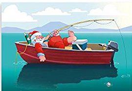 Off Season Santa